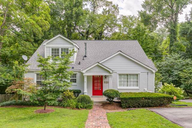 3806 Auburn Ln, Nashville, TN 37215 (MLS #RTC2062688) :: CityLiving Group