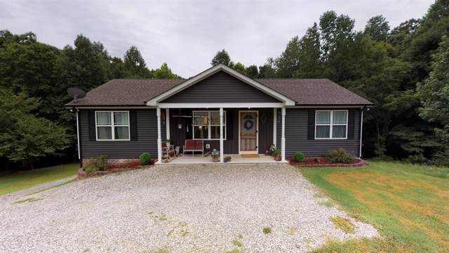 104 Dell Way One, Dickson, TN 37055 (MLS #RTC2062690) :: Fridrich & Clark Realty, LLC