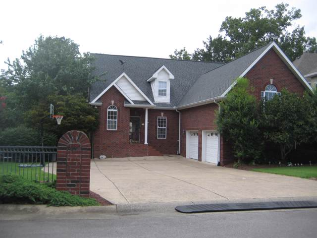 501 Sandy Cv, Old Hickory, TN 37138 (MLS #RTC2062697) :: EXIT Realty Bob Lamb & Associates