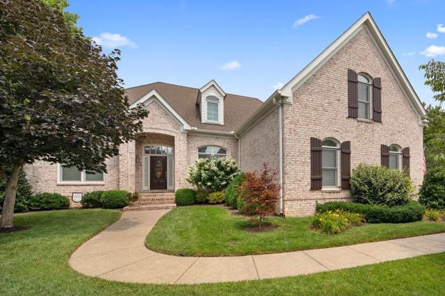 410 Daffodil Ct, Franklin, TN 37064 (MLS #RTC2062698) :: Cory Real Estate Services