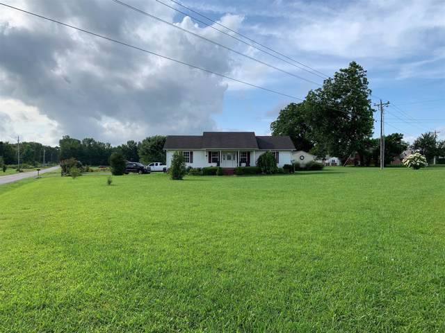 6156 Jim Cummings Hwy, Woodbury, TN 37190 (MLS #RTC2062704) :: Village Real Estate