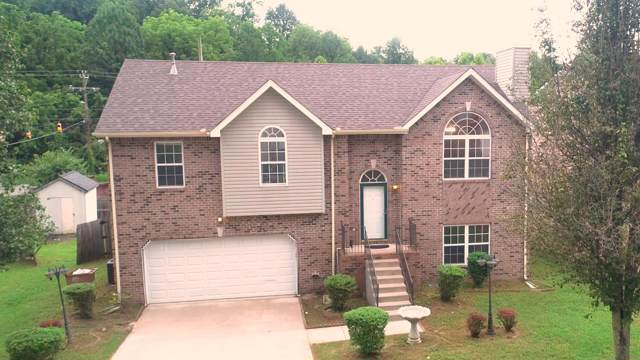 1201 Orchard Mountain Ct, Antioch, TN 37013 (MLS #RTC2062705) :: Maples Realty and Auction Co.
