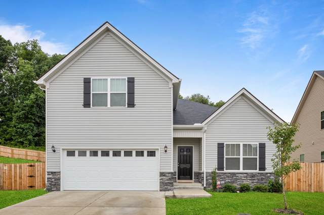 1104 Lady Nashville Dr, Hermitage, TN 37076 (MLS #RTC2062714) :: Maples Realty and Auction Co.