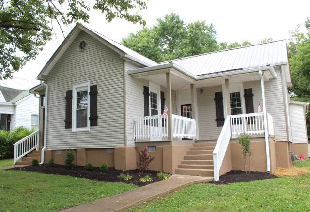 1310 S High St, Columbia, TN 38401 (MLS #RTC2062725) :: CityLiving Group