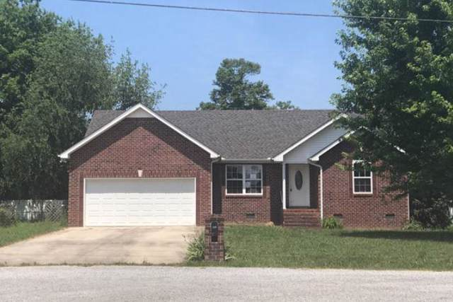 118 Melton Ln, Woodbury, TN 37190 (MLS #RTC2062738) :: The Kelton Group
