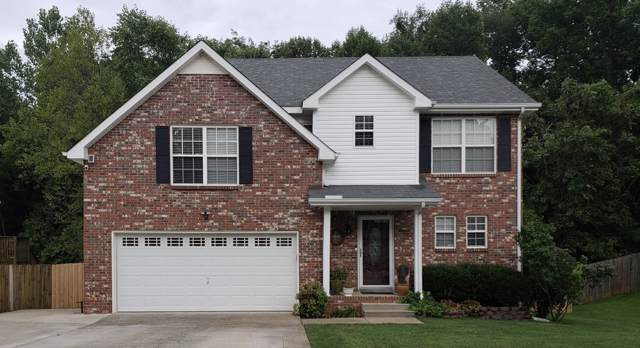 1597 Cedar Springs Cir, Clarksville, TN 37042 (MLS #RTC2062744) :: REMAX Elite