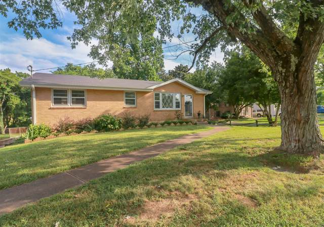 753 Reeves Rd, Antioch, TN 37013 (MLS #RTC2062747) :: The Milam Group at Fridrich & Clark Realty
