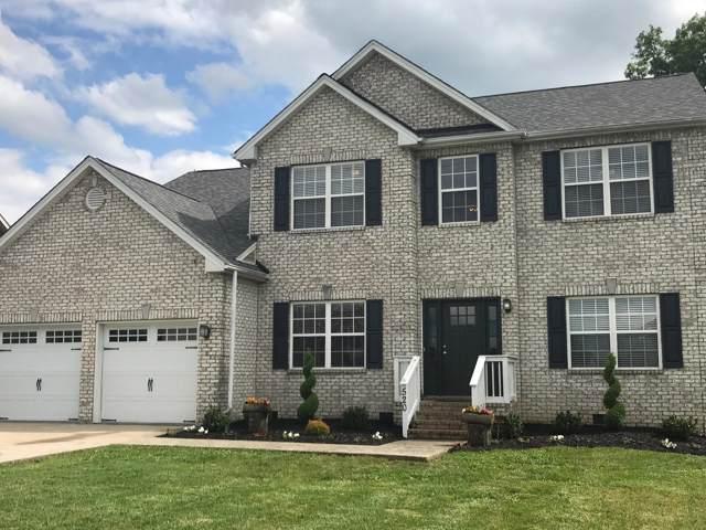 520 County Farm Rd, Murfreesboro, TN 37127 (MLS #RTC2062749) :: Village Real Estate