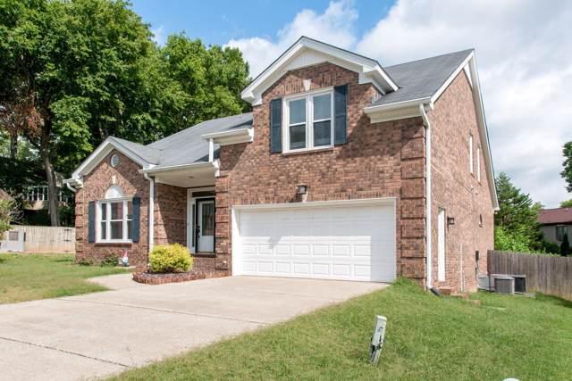 311 Glenridge Ct, Nashville, TN 37221 (MLS #RTC2062750) :: REMAX Elite