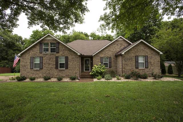 1730 Pennington Dr, Murfreesboro, TN 37129 (MLS #RTC2062765) :: REMAX Elite