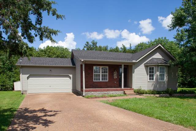 809 Poplartree Ct, Smyrna, TN 37167 (MLS #RTC2062766) :: Clarksville Real Estate Inc