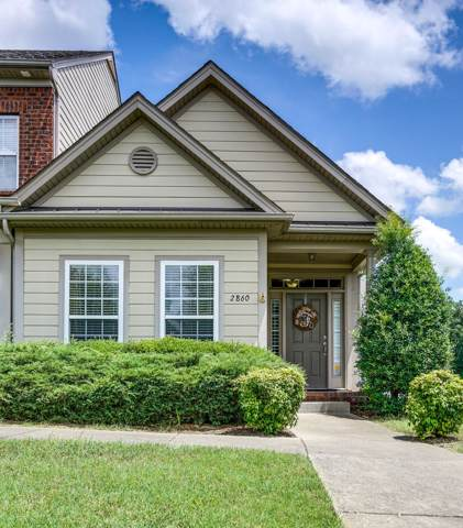 2860 Adara Ln, Nashville, TN 37211 (MLS #RTC2062771) :: RE/MAX Choice Properties