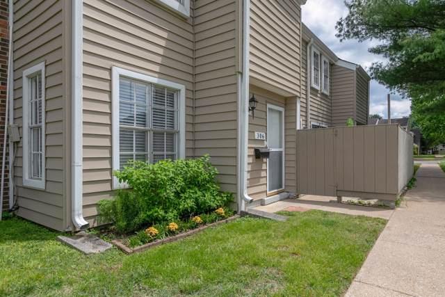 306 Granville Rd, Franklin, TN 37064 (MLS #RTC2062779) :: RE/MAX Choice Properties