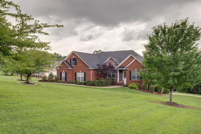 1195 Cliff White Rd, Columbia, TN 38401 (MLS #RTC2062784) :: The Miles Team | Compass Tennesee, LLC