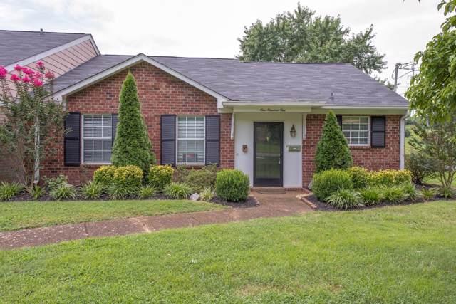 5600 Country Dr Apt 101, Nashville, TN 37211 (MLS #RTC2062805) :: Village Real Estate