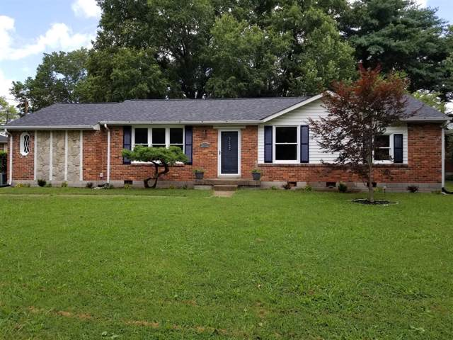 306 Edgeview Dr, Nashville, TN 37211 (MLS #RTC2062807) :: RE/MAX Choice Properties