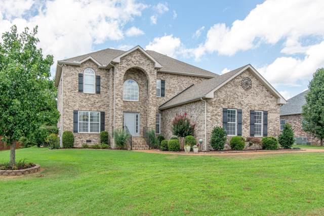119 Seven Springs Dr, Mount Juliet, TN 37122 (MLS #RTC2062813) :: REMAX Elite