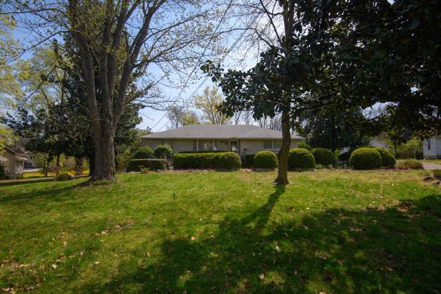 3231 Lakeshore Dr, Old Hickory, TN 37138 (MLS #RTC2062820) :: Black Lion Realty