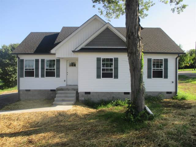760 Finley Beech Rd, Lewisburg, TN 37091 (MLS #RTC2062821) :: REMAX Elite