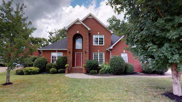 3041 Vicwood Dr, Murfreesboro, TN 37128 (MLS #RTC2062830) :: Village Real Estate