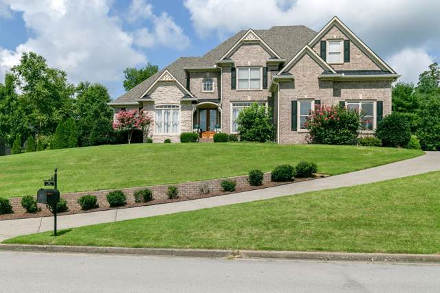 1195 Retreat Ln, Brentwood, TN 37027 (MLS #RTC2062833) :: RE/MAX Homes And Estates