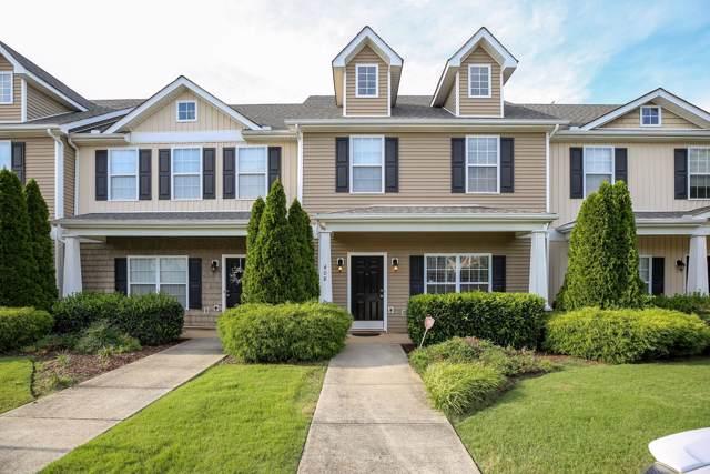 408 Kubota Dr, Murfreesboro, TN 37128 (MLS #RTC2062837) :: Village Real Estate