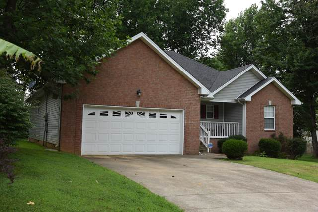 306 Silvia Ct, Springfield, TN 37172 (MLS #RTC2062849) :: RE/MAX Choice Properties