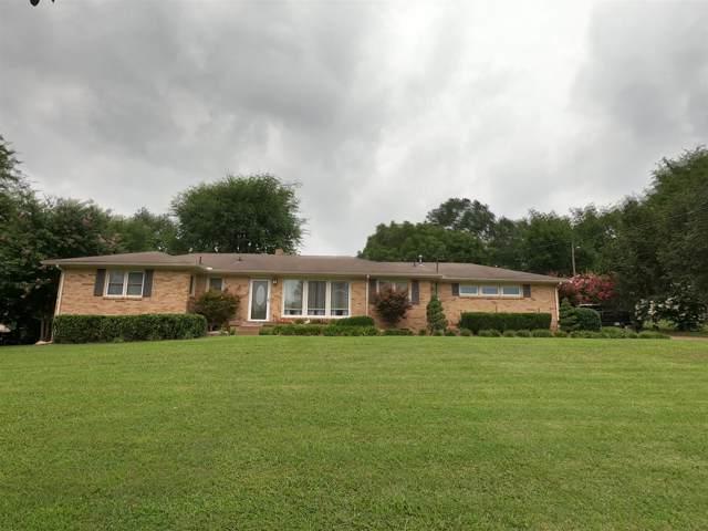 2120 Paula Dr, Madison, TN 37115 (MLS #RTC2062864) :: DeSelms Real Estate