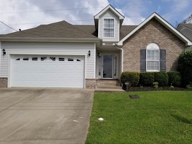 1245 Maritime Prt, Antioch, TN 37013 (MLS #RTC2062877) :: Village Real Estate