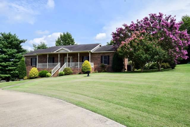 2539 Long Hollow Pike, Hendersonville, TN 37075 (MLS #RTC2062880) :: REMAX Elite