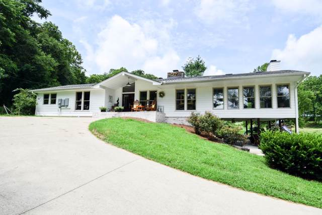 1175 Mud Hollow Rd, Hendersonville, TN 37075 (MLS #RTC2062882) :: RE/MAX Choice Properties