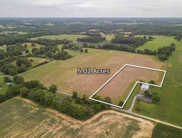 0 Swann Rd, Cross Plains, TN 37049 (MLS #RTC2062883) :: RE/MAX Choice Properties