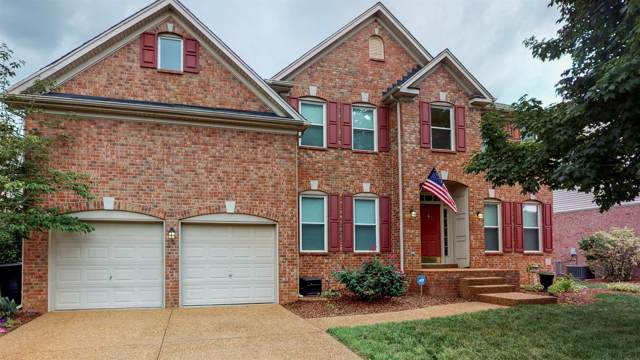 107 Tyne Dr, Franklin, TN 37064 (MLS #RTC2062890) :: Nashville on the Move