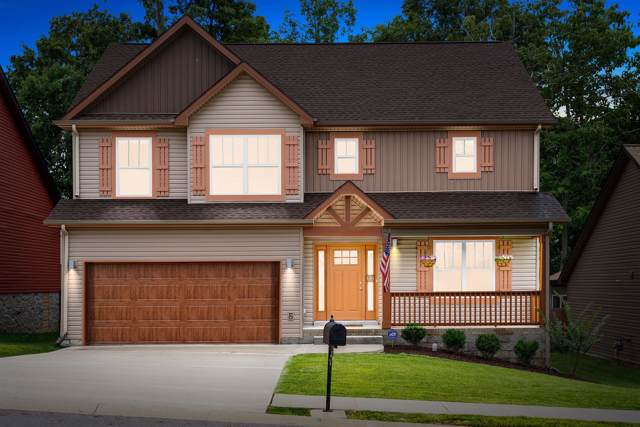 1180 Eagles Bluff Dr, Clarksville, TN 37040 (MLS #RTC2062897) :: RE/MAX Choice Properties
