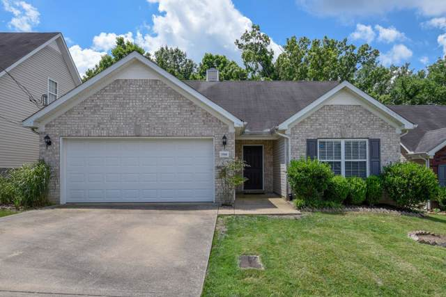 1044 Shire Dr, Antioch, TN 37013 (MLS #RTC2062900) :: Nashville on the Move