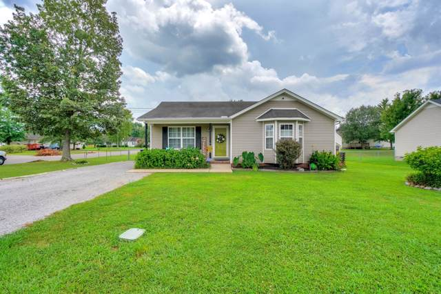 2624 Calais Ct, Murfreesboro, TN 37127 (MLS #RTC2062917) :: Village Real Estate