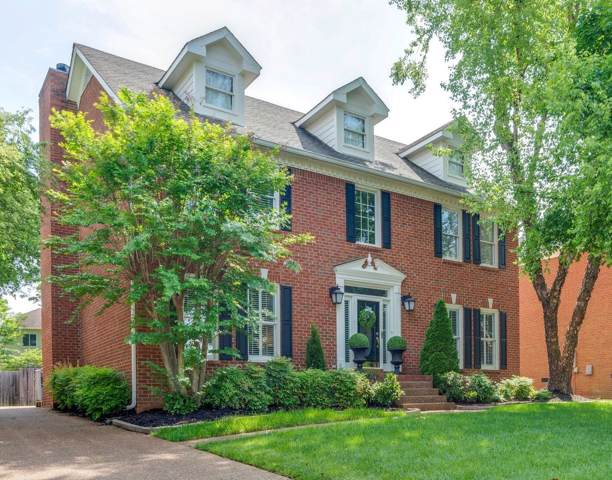 476 Forrest Park Circle, Franklin, TN 37064 (MLS #RTC2062921) :: Cory Real Estate Services