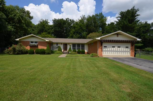 1207 Raleigh Ct, Murfreesboro, TN 37130 (MLS #RTC2062931) :: Village Real Estate