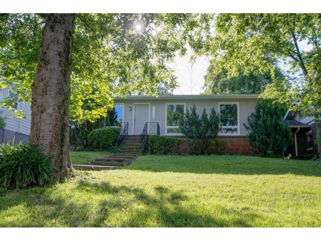 2106 15th Ave S, Nashville, TN 37212 (MLS #RTC2062935) :: HALO Realty