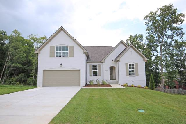 5326 Abbottswood Dr, Smyrna, TN 37167 (MLS #RTC2062949) :: Village Real Estate
