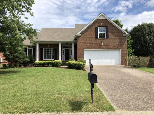5557 Traceside Dr, Nashville, TN 37221 (MLS #RTC2062950) :: Cory Real Estate Services
