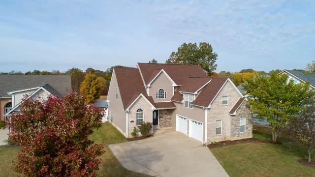 240 Misty Dr, Pleasant View, TN 37146 (MLS #RTC2062960) :: DeSelms Real Estate