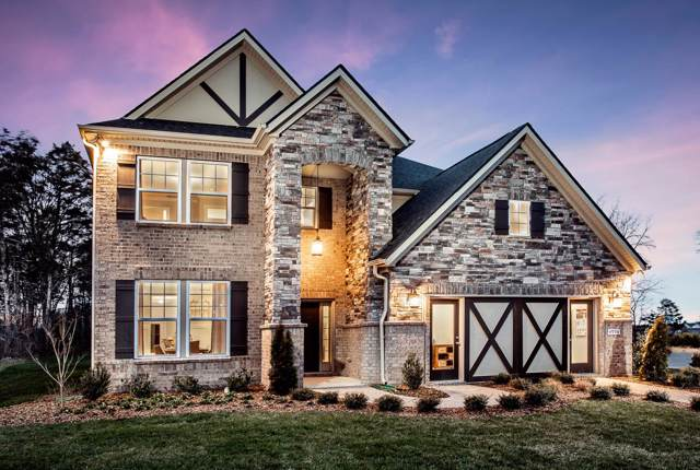 4998 Napoli Drive, Mount Juliet, TN 37122 (MLS #RTC2062967) :: Team Wilson Real Estate Partners