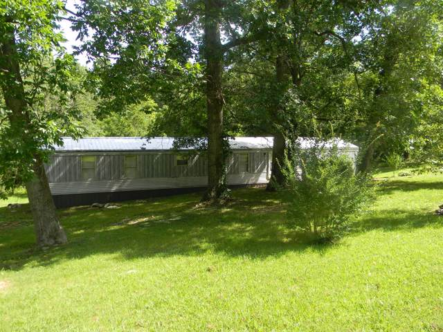 1478 Warner Bridge Rd, Shelbyville, TN 37160 (MLS #RTC2062968) :: The Miles Team | Compass Tennesee, LLC