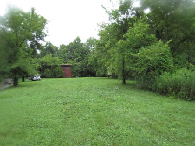 11 .98Ac Sunny Point Rd, Baxter, TN 38544 (MLS #RTC2062969) :: John Jones Real Estate LLC