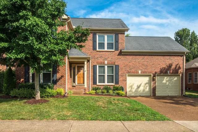 130 Generals Way Ct, Franklin, TN 37064 (MLS #RTC2062971) :: Cory Real Estate Services