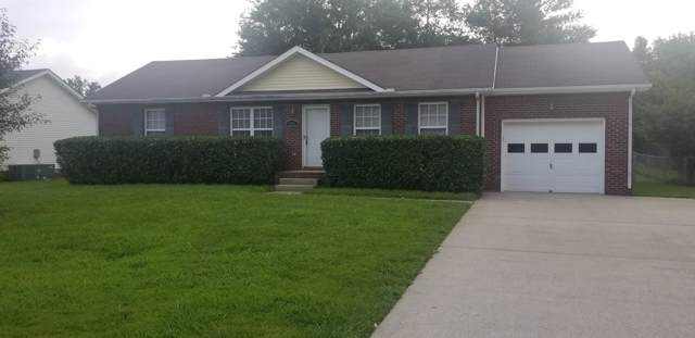 354 Broadmore Dr, Clarksville, TN 37042 (MLS #RTC2062973) :: CityLiving Group
