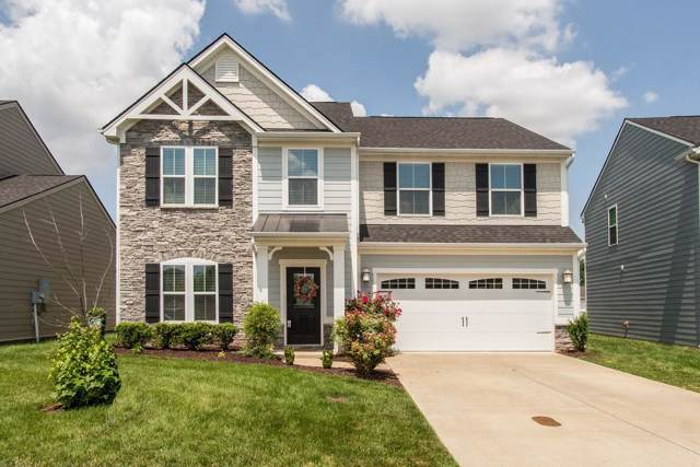 2920 Shellsford Cir, Murfreesboro, TN 37128 (MLS #RTC2062974) :: Village Real Estate