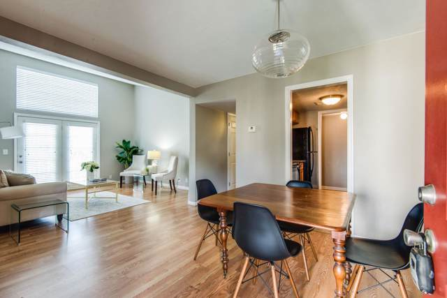 420 Elysian Fields Rd Apt A6, Nashville, TN 37211 (MLS #RTC2062976) :: CityLiving Group
