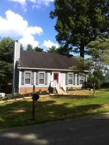 108 Clover Dr, Columbia, TN 38401 (MLS #RTC2062980) :: RE/MAX Choice Properties